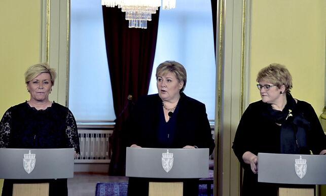 image: Dette gikk galt i norsk politikks skandaleuke