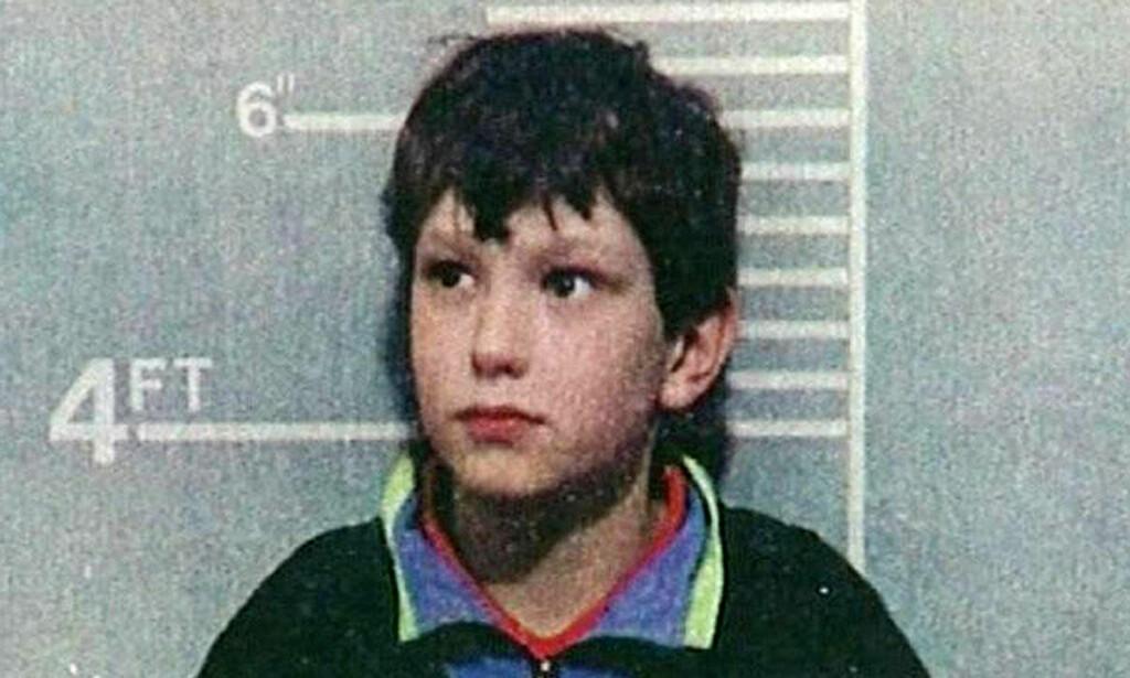 DRAPSMANN: Jon Venables drepte James Bulger sammen med Robert Thompson da han bare var ti år. Senere er han blitt fengslet for å ha oppbevart overgrepsbilder av barn. Foto: Scanpix