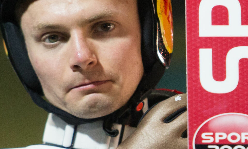 image: Polsk hoppbråk: Kastet ut av laget