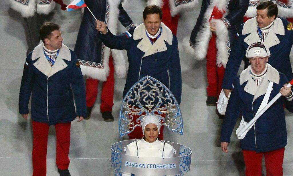 image: Russerne får det som de vil. Nå blir du rundlurt i OL