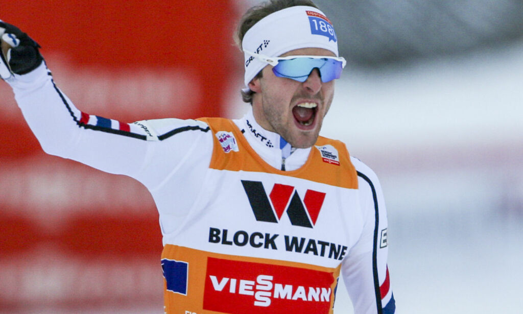 image: Norge med suveren seier i lagkonkurransen