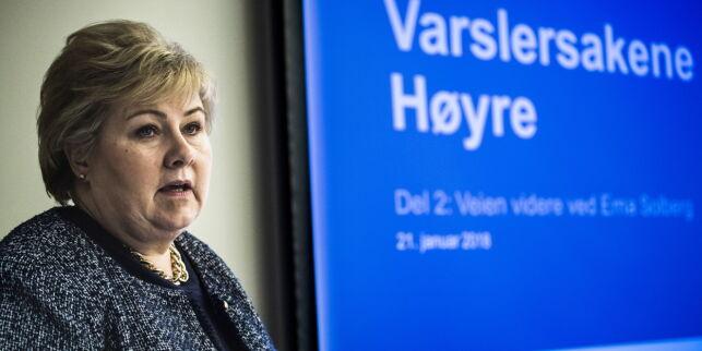 image: - Høyre-ledere vet ikke alt om Unge Høyre-ledere