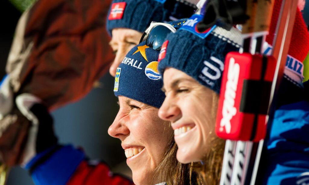 image: Weng spår OL-gull til Kalla