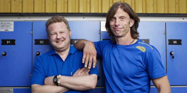6fd45299 Ola-Conny Wallgren - «Ullared»-stjerna er sjokkert over tyveri på jobben: -  Leit at det er ansatte som har gjort det - Dagbladet