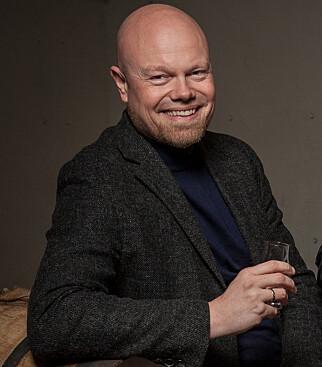 NY MÅLGRUPPE: Etter at «Jakten på Nordlyset» begynte å vises på TV Norge, har Hans Olav Holtermann Eriksen fått ei ny kundegruppe - nordmenn. Foto: David Gonzalez