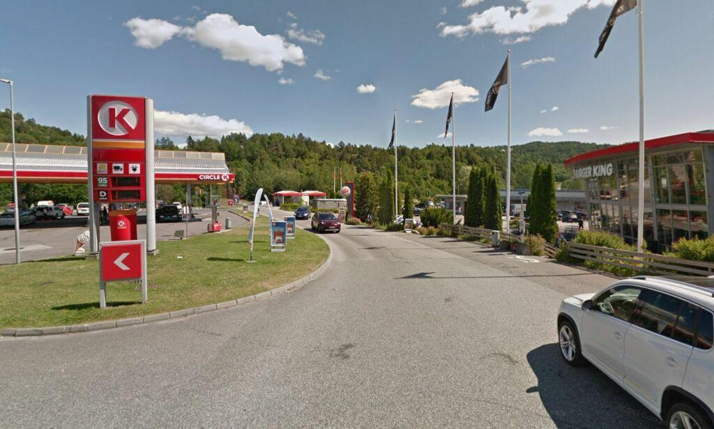 image: Marché ut av Norge: - Bensinstasjoner vil aldri bli det samme igjen