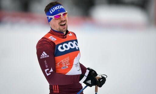 image: Sjokkbeskjeden: Ustjugov ikke med på IOCs liste over rene russere. Får trolig ikke gå OL