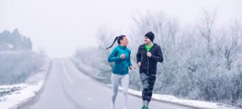 Bør du droppe trening når det er mye luftforurensning?