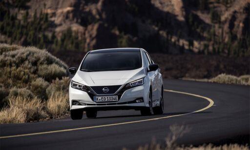 image: Vi har kjørt nye Nissan Leaf, her er dommen