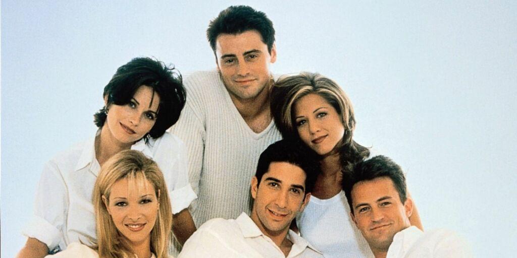 image: Falsk reunion-video fikk «Friends»-fansen til å gå bananas