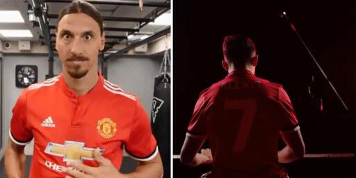 image: Showet der Manchester United knuser konkurrentene