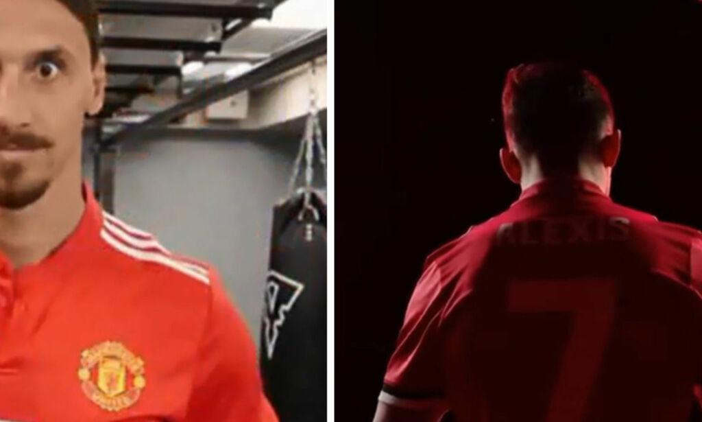 image: Sosiale medier-showet som gir Manchester United en fordel