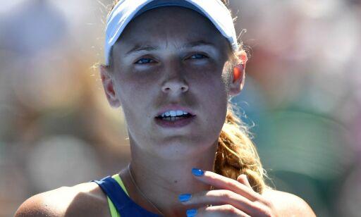 image: Danskenes tennisyndling til Australian Open-finale