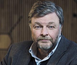 Steinar Madsen, lege og medisinsk fagredaktør i Legemiddelverket. (Foto: Legemiddelverket)
