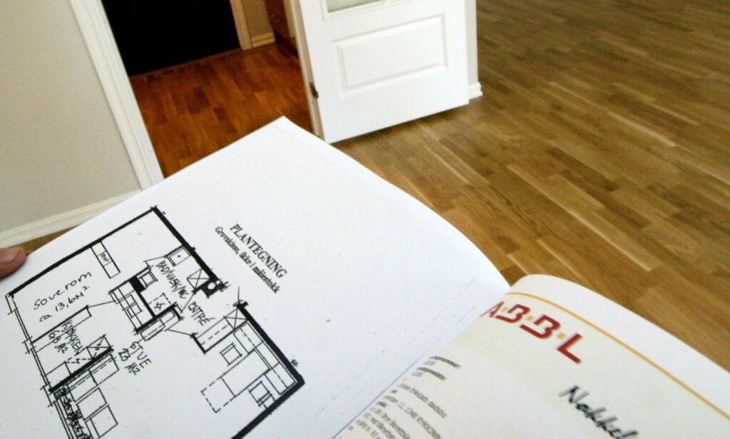 image: Kjøpe bolig, steg for steg