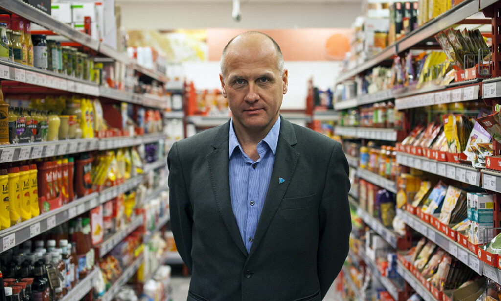 OGSÅ I NORGE: - Vi har utfordringer på området også i Norge, sier fagdirektør for handel i Forbrukerrådet. Foto: Kjell Håkon Larsen
