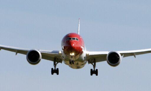 image: Norwegian-pilot akutt syk - Florida-fly måtte lande i Irland