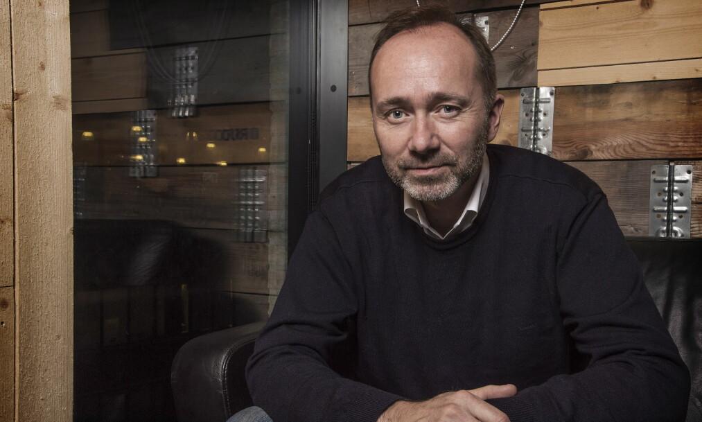 - FIKK IKKE TILSVAR: Trond Giske, tidligere nestleder i Ap. Foto: Hans Arne Vedlog / Dagbladet