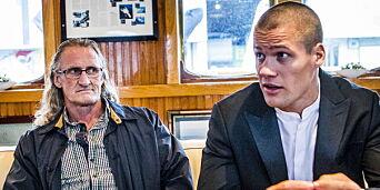 image: Nektet å bryte samarbeidet med sin NOKAS-dømte onkel