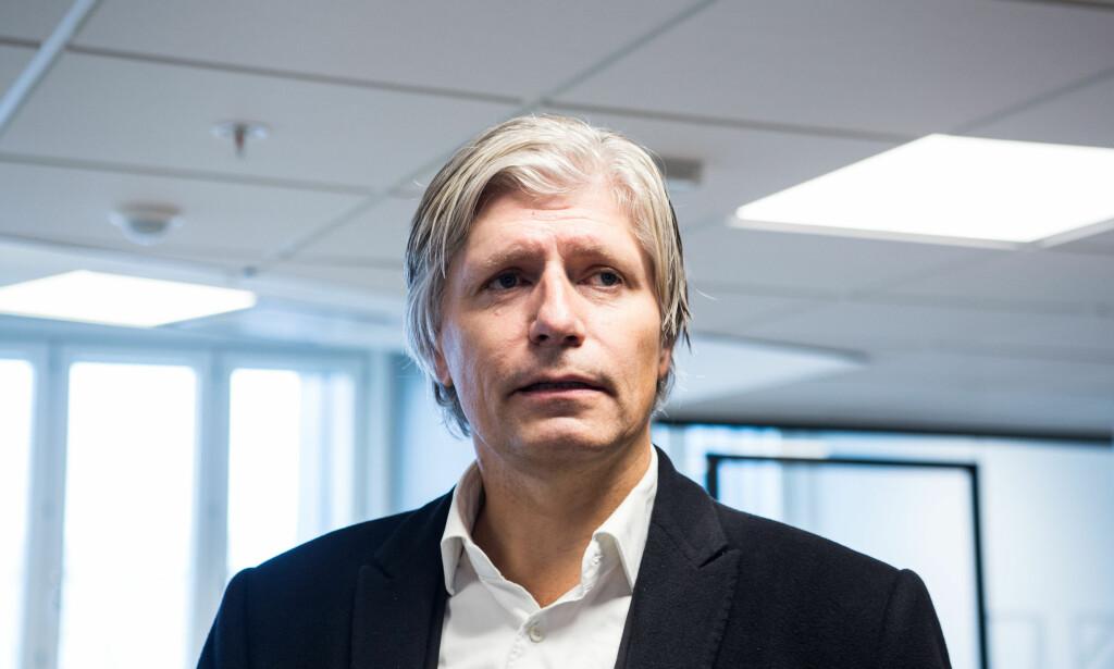 VIL HA OMKAMP: Venstres nestleder Ola Elvestuen
