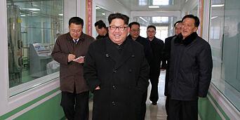 image: Avslørt: Slik snor Kim seg unna sanksjonene