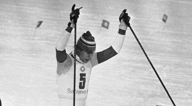 image: Svensken er den eneste som kan slå Klæbo. Og han har lagt opp