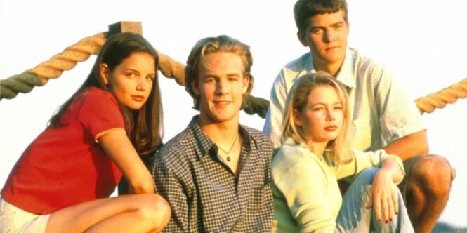 «Dawson's Creek»-stjernenes dramatiske liv