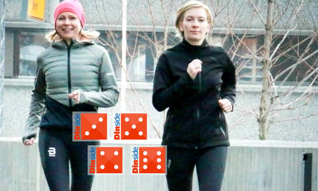 058b0725 Miljøgifter i treningsklær - Rapport: Treningsklær lekker store ...