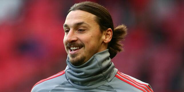 image: MLS-klubb flørter med Zlatan og Arsenal ser endelig ut til å få stjerne