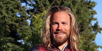 image: Norges ukjente OL-håp: - En stor overraskelse å bli tatt ut