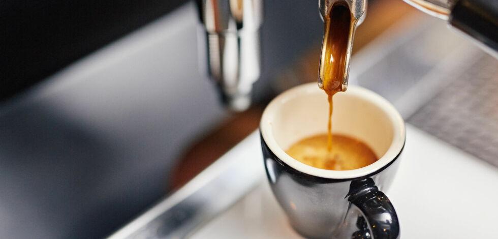 image: Dette er de beste espresso-maskinene