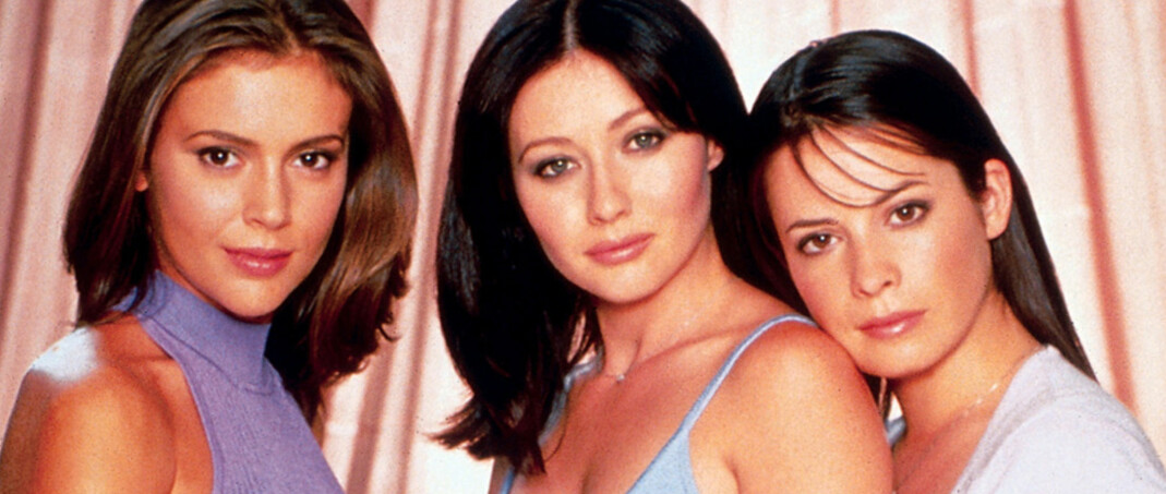 TILBAKE: Ifølge amerikanske medier kommer «Charmed» snart tilbake på TV-skjermen. FOTO: Scanpix