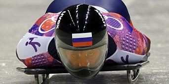 image: Utestengt fra OL på livstid - får bli med til Pyeongchang