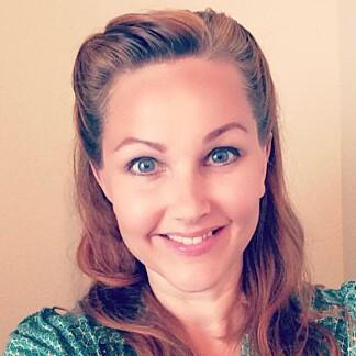 VING TESTER RESERVERTE SOLSENGER: informasjonssjef i Ving, Siri Røhr-Staff, sier til Dinside at tilbudet om reserverte solsenger kan komme på flere hoteller dersom det blir godt mottatt.