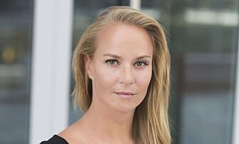 <strong>- SPENNENDE:</strong> Nora Aspengren, kommunikasjonsansvarlig i TUI Norge, sier til Dinside at prosjektet med reserverte solsenger virker spennende. Foto: TUI