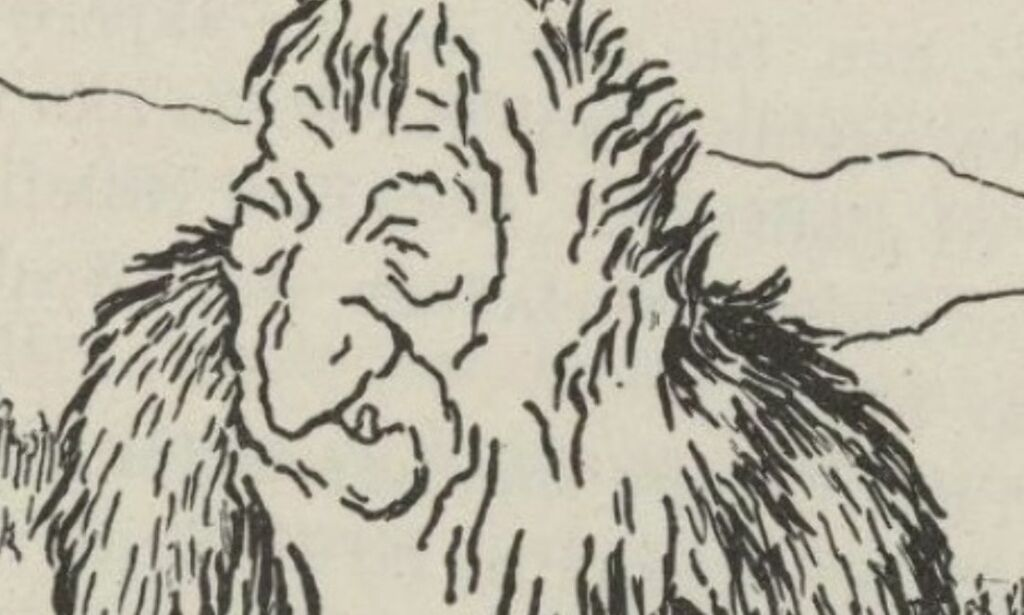 image: Monstre i norsk strafferettspleie