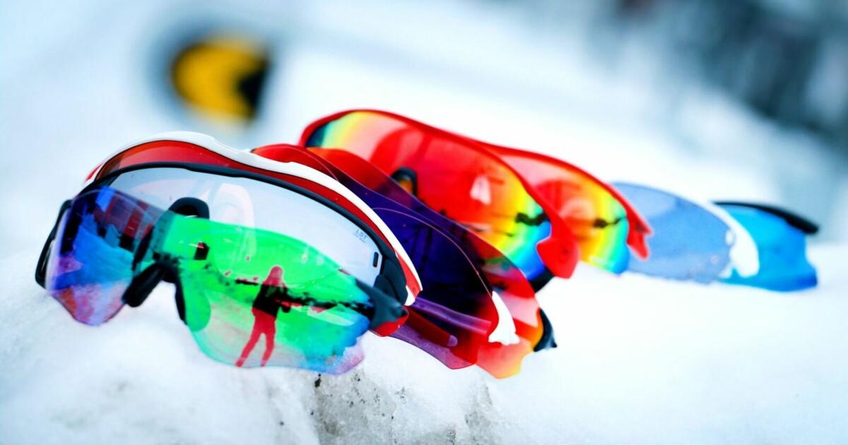 212250031 Test av sportsbriller 2018 - Stor test av sportsbriller - DinSide