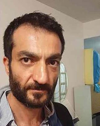 DREPT: Selim Esen ble også en av den canadiske gartnerens ofre. Foto: Scanpix