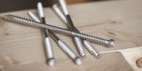 image: Disse smarte skruene burde alle hobbysnekkere kjenne til