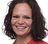 Therese F. Mathisen, ernæringsfysiolog og doktorgradsstipendiat ved Nih. (Nih)