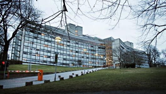 Oslo 20140319 Politihuset på Grønland , Grønlandsleiret Foto: Frank Karlsen / Dagbladet