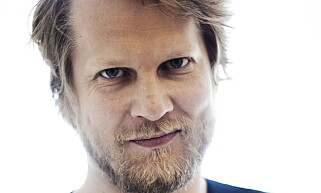 NASJONALBIBLIOTEKAR: Aslak Sira Myhre. Foto: Dino Trto / Dagbladet