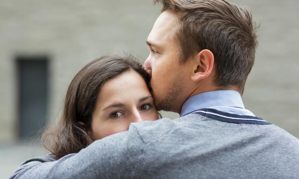 Språk: Kanskje kjæresten din gir deg mer kjærlighet enn du tror, bare at du ikke legger merke til det fordi han ikke bruker ditt viktigste kjærlighetsspråk?, spør Bjørk Matheasdatter. Illustrasjonsfoto: NTB SCANPIX