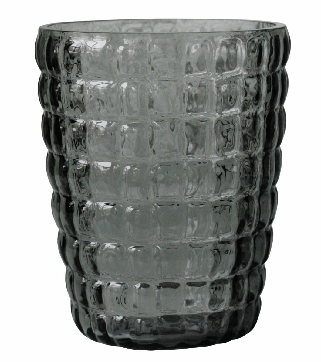 Stor vase, Crystal (kr 1500, Edblad).
