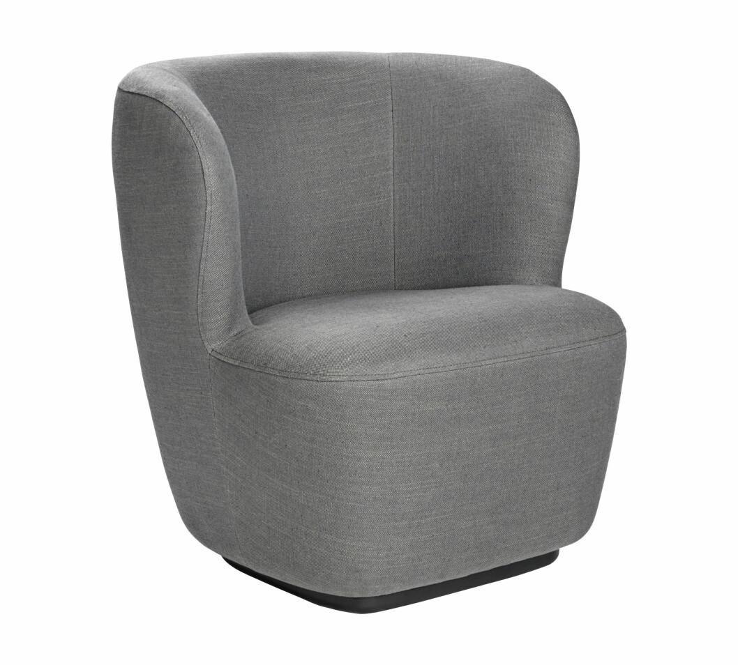 Lenestolen Stay Lounge Chair (kr 21 850, Gubi).