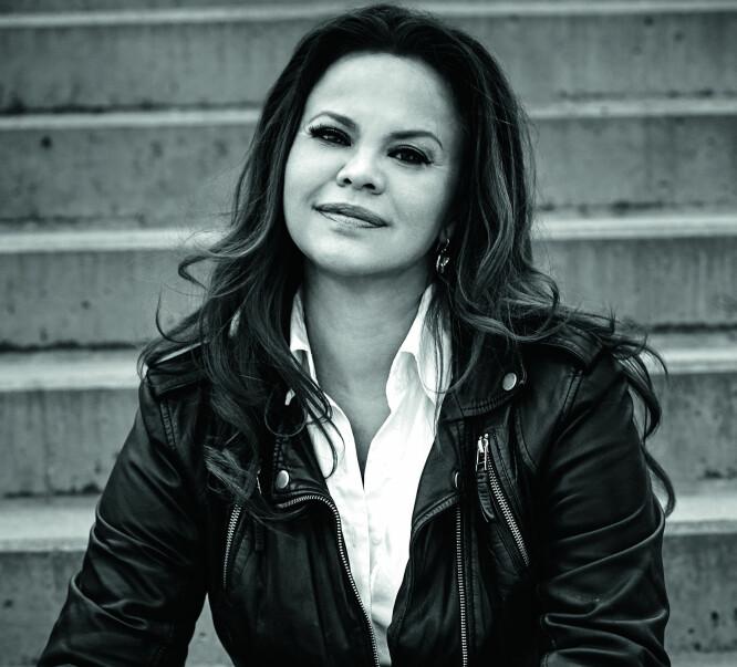 EKSPERTEN: Lucy Vittrup er forfatter og spaltist med fokus på seksualitet uten skam. Hun har funnet opp begrepet «erogi», som er en sammensetning av erotikk og energi, og handler om å se seksualitet som en livskraft og en ressurs.