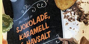 image: Sjekk alle snacksnyhetene: Nå kommer sjokoladechips!