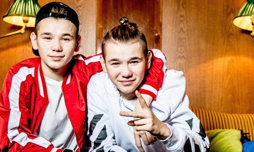 image: Når Marcus og Martinus fyller 16, er de mer opptatt av øvelseskjøring enn av jenter