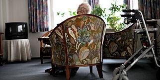 image: Hevder Alzheimers kan oppdages ved blodprøve