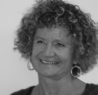 VANSKELIG Å BRYTE NORMEN: Pia Friis tror mange foreldre er frustrerte over kjønnsdelingen, men at det kan være vanskelig å bryte normen. FOTO: Privat